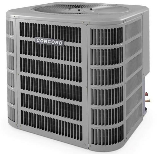 Products 4ac16l48p 50 4 Ton Cooling 46000 Btuh Heating 14 Seer Omniguard Split System Air Conditioner Condenser