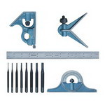 Measuring & Layout Tools