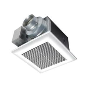 Supply & Exhaust Fans/Ventilators