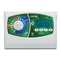 Irrigation Timers & Controllers