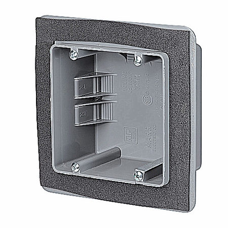 Wall/Ceiling Boxes